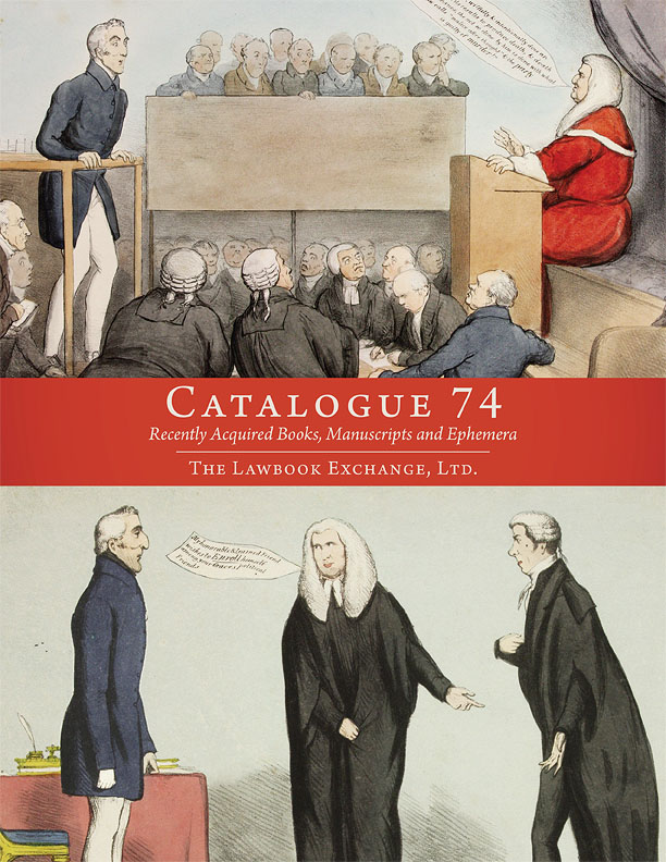 Catalogue 74