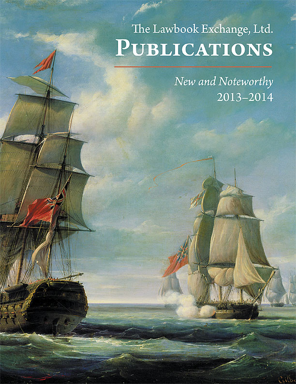 Publications: New and Noteworthy, 2013–2014