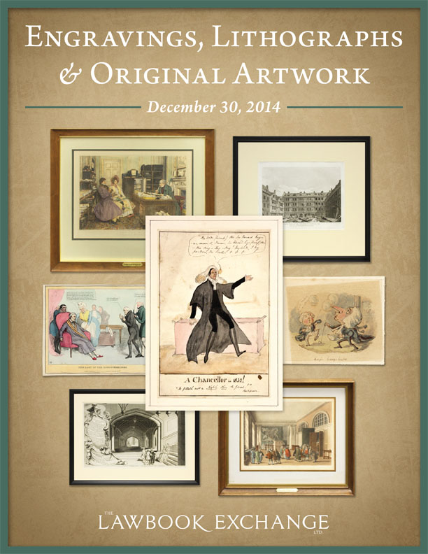 33 Engravings, Lithographs and Original Artwork