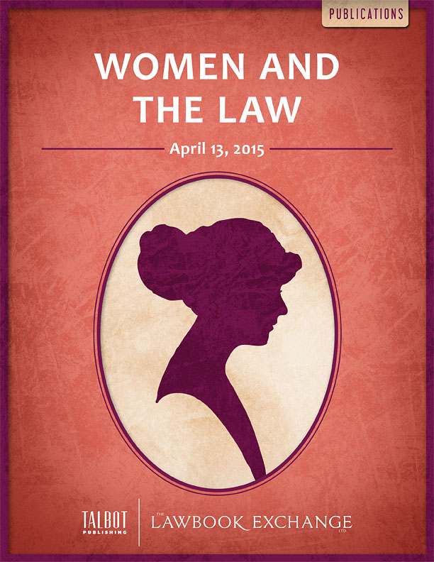 Women and the Law