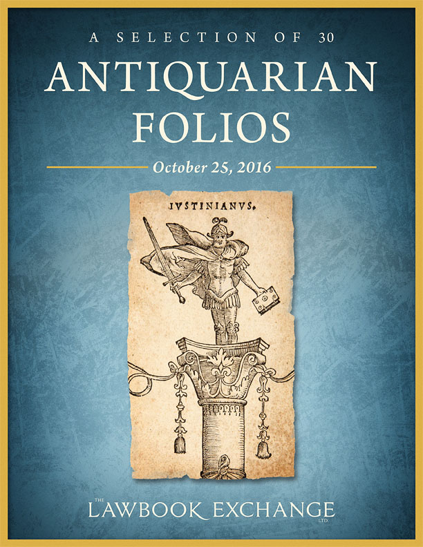 A Selection of 30 Antiquarian Folios
