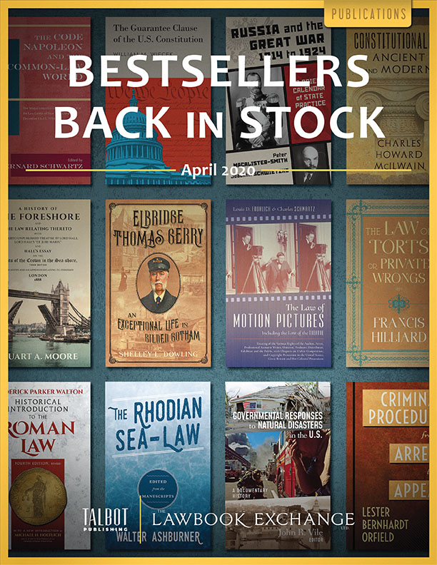 Bestsellers Back in Stock