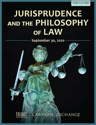 Jurisprudence and the Philosophy of Law
