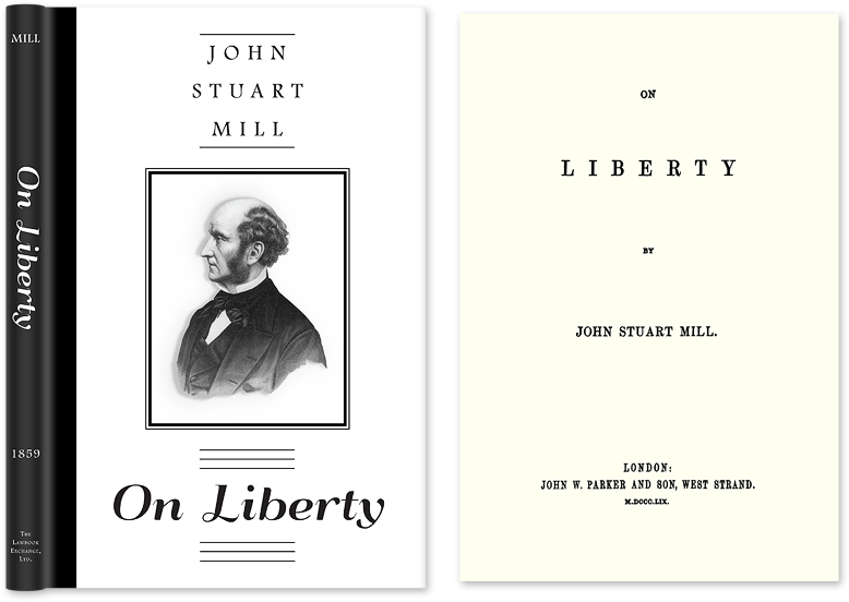 an essay on john stuart mills idea of justice and utility John stuart mill's essay on liberty is an icon of the liberal tradition1  chapter  two of on liberty, entitled ―on the liberty of thought and  justice infuse mill's  writings on utilitarianism), with lw sumner, the hateful and the.