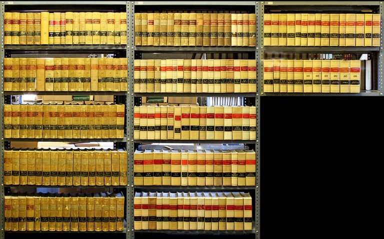 United States Reports Official edition. 191 Vols. 32 linear feet. United States Supreme Court.