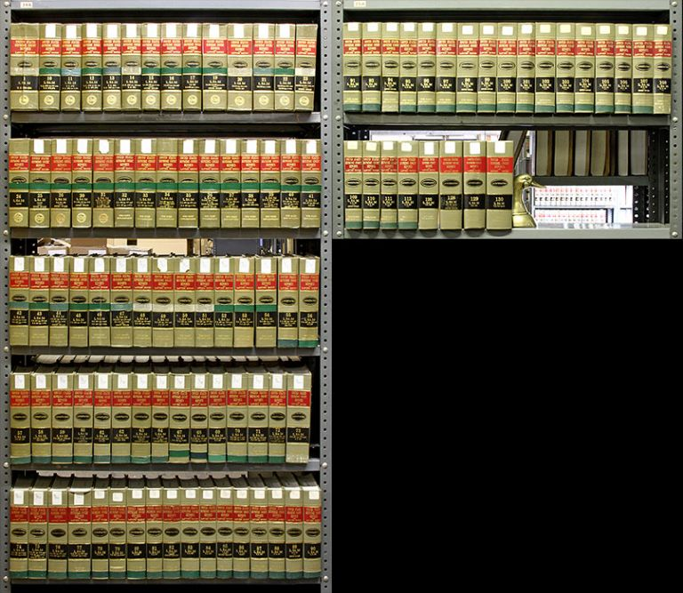 United States Supreme Court Reports L.ed. 2d. 101 Vols. 18 linear feet. Lawyers Cooperative Publishing Co.