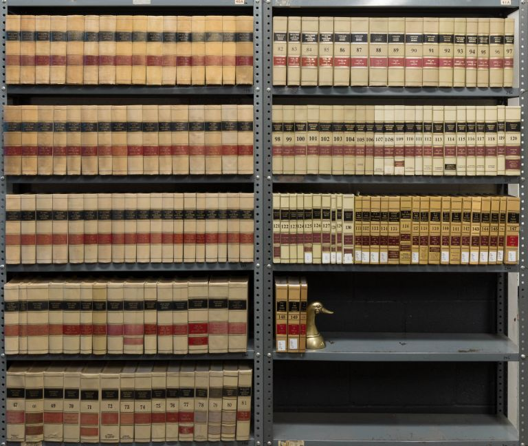 Tax Court Reports of the United States. Vols. 1 to 150 (1942-2018). United States Tax Court.