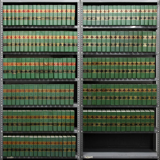 North Carolina Court of Appeals Reports. Vols. 1-180 (1968-2007). Administrative Office of the Courts.
