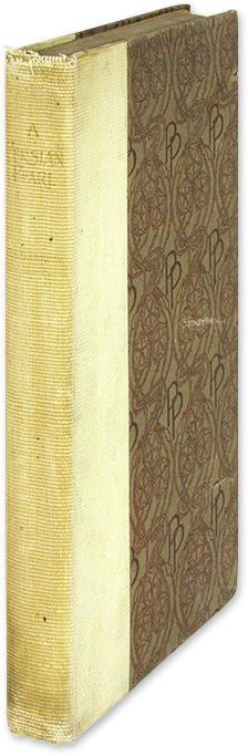 A Persian Pearl and Other Essays, Inscribed by Darrow to Rosalind. Clarence Darrow.