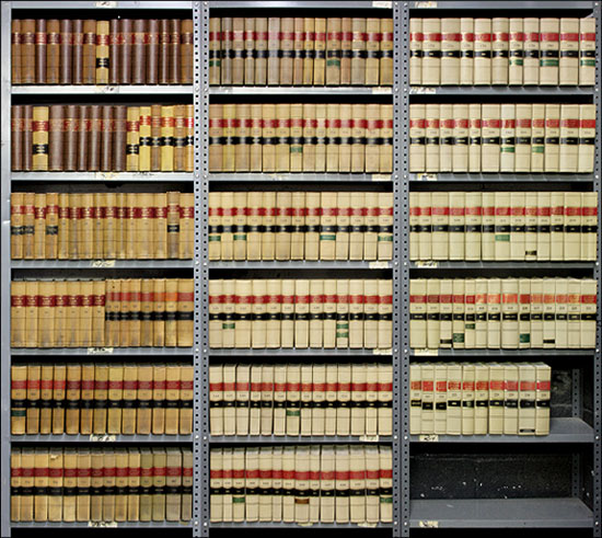 United States Court of Claims Reports. Vols. 1-231. 1863-1982. United States Government Printing Office.