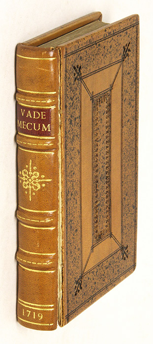 The Justice of Peace's Vade Mecum: Being a Compleat Summary of All. Great Britain, Justices of the Peace.