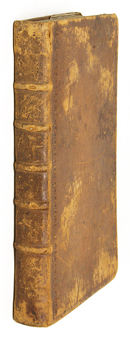 The Charter Granted by Their Majesties [With] Acts and Laws, 1742. Massachusetts.