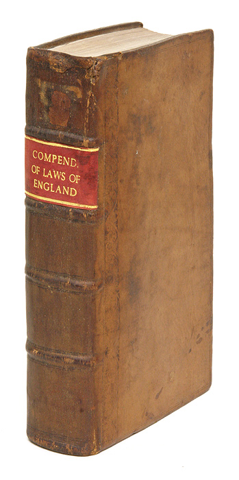 A Compendium of the Laws and Government Ecclesiastical, Civil and. Henry Curson.