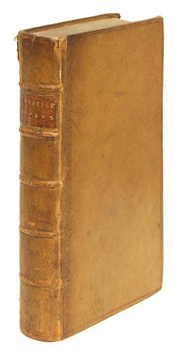 A Treatise of Laws: Or, A General Introduction to the Common, Civil. Giles Jacob.