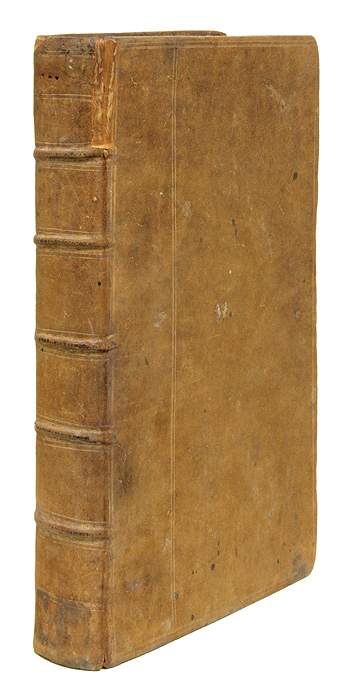 The Third Part of the Institutes [Bound with] The Fourth Part of the. Sir Edward Coke.