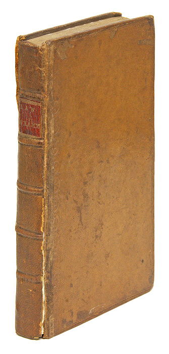 A Law Grammar, Or Rudiments of the Law, Compiled From The Grounds, Giles Jacob.