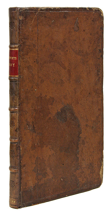 Reports and Cases, Taken in the Time of Queen Elizabeth, King James. William Noy.