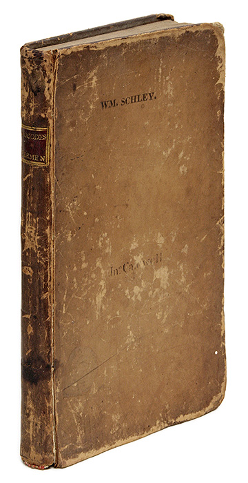 Elements of Jurisprudence, Treated of in the Preliminary Part of a. Richard Wooddeson.