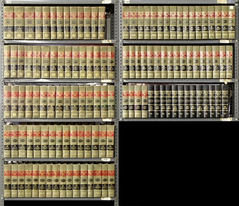 United States Supreme Court Reports L.ed 2d 125 Vols. 1-113(1956-1990). Lawyers Cooperative Publishing Co.