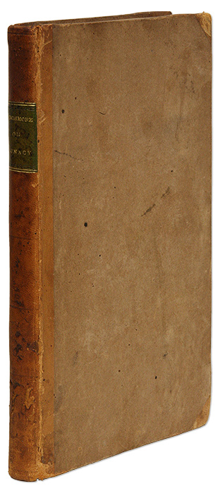 A Treatise on the Law of Idiocy and Lunacy; To Which is Subjoined. Anthony Highmore.