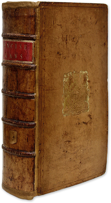 A Collection of All the Statutes Now in Force, Relating to the Duties. Taxation, Great Britain.