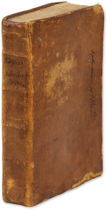 English Liberties, Or, The Free-Born Subject's Inheritance. Henry Care, William Nelson.