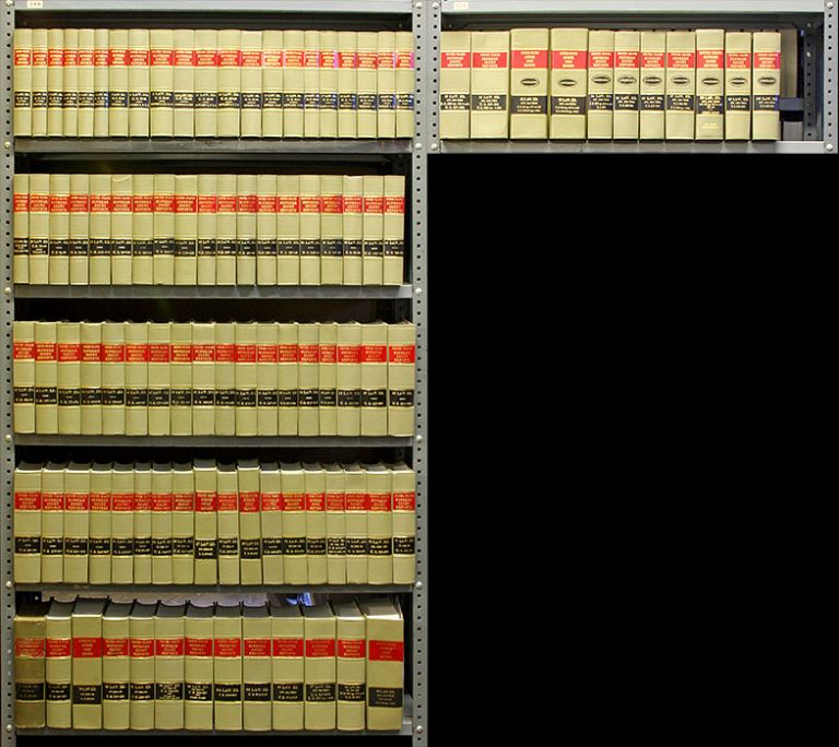United States Supreme Court Reports L.ed [1st] Vols. 1-100 (1790-1956). Lawyers Cooperative Publishing Co.