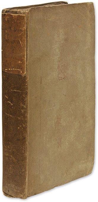 An Elementary Compendium of the Law of Real Property, 2nd ed. 1830. Walter Henry Burton.