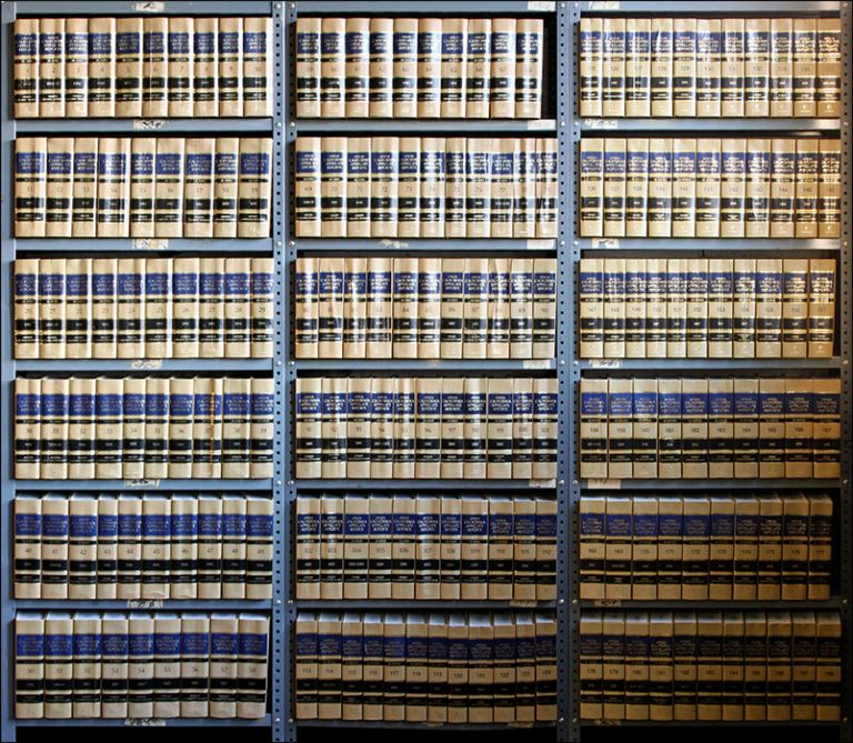 California Appellate Reports 4th Series Vols 1-248 (1991-2016)Complete. LexisNexis, Bancroft Whitney Thomson West.