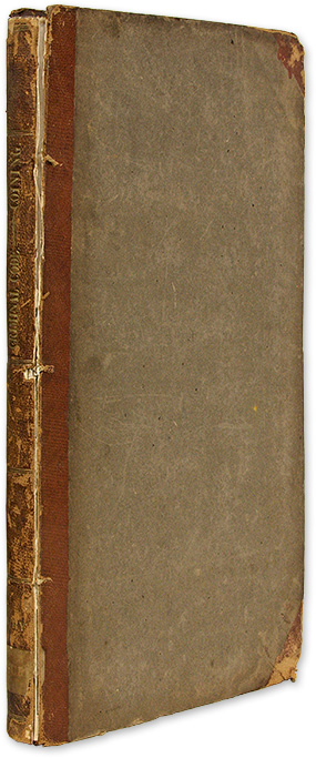 The Criminal Code; Coining, London, 1825. Anthony Hammond.