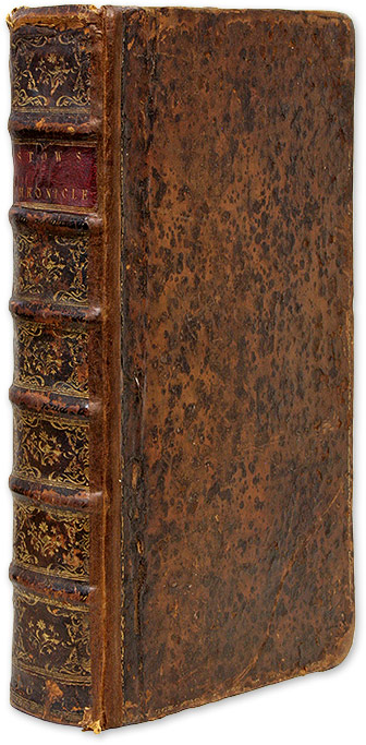 The Annales, Or a Generall Chronicle of England, Begun First by. John Stow, Edmund Howes.