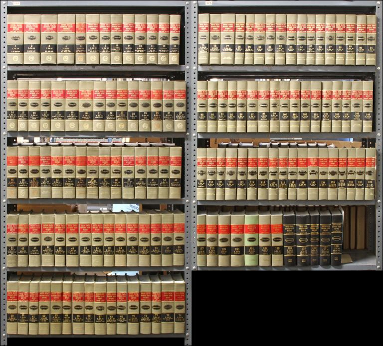 United States Supreme Court Reports L.ed 2d Vols. 1-133 (1956-1995). Lawyers Cooperative Pub. Co., LexisNexis.