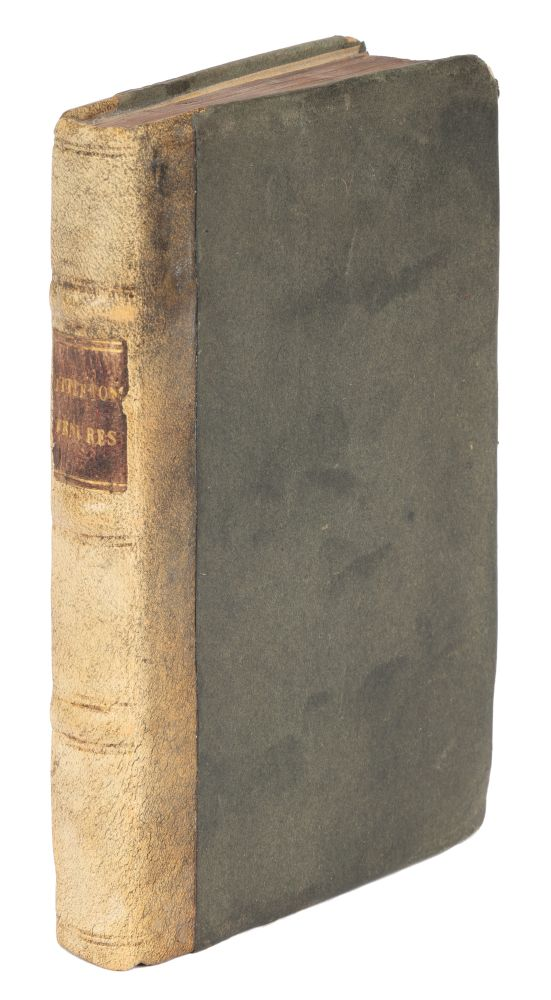 Littletons Tenures in English, Lately Perused and Amended. Sir Thomas Littleton.