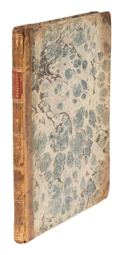 Ravillac Redivivus, Being a Narrative of the Late Tryal of Mr James. Trials, George Hickes, James Mitchel, T. Weir.