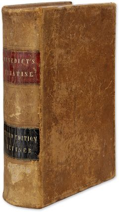 Benedict's Treatise: Containing a Summary of the Jurisdiction. J. Benedict
