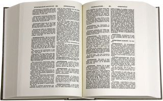 Black's Law Dictionary, Second edition. 2nd ed
