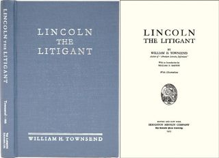 Lincoln the Litigant.