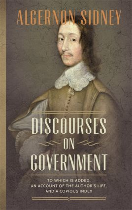 Discourses on Government. 3 Vols. 1st American edition. HARDCOVER