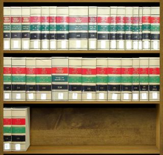 Federal Trade Commission Decisions. Vols. 19-94 (1939-1979