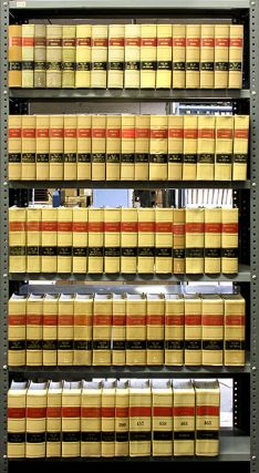 United States Reports (Official Edition) 70 Miscellaneous vols. United States Supreme Court