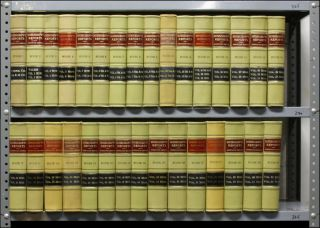 Mississippi Reports. Annotated edition. Vols. 1-31 (1839-1886). West Publishing Co