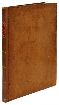 Elements of Jurisprudence, Treated of in the Preliminary Part of a. Richard Wooddeson