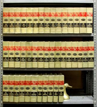 United States Supreme Court Reports, L.Ed 2d. 42 Vols. 8 linear feet. LexisNexis, Lawyers...