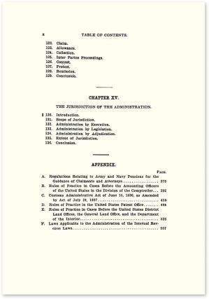The Principles of the Administrative Law Governing the Relations of...