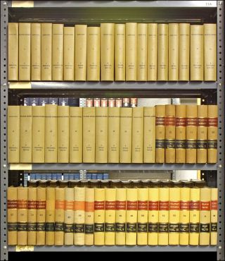 Delaware Reports. Vols. 1-55; 58-59 (1832-1966) lacking vols 56-57. Delaware Supreme Court....