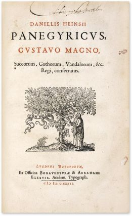 Mare Clausum [1st ed] Bound With De Successionibus & 3 Other Works