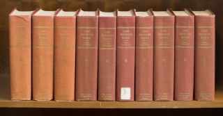 Labor Arbitration Reports BNA. Vols. 1-50 (1946 -1968
