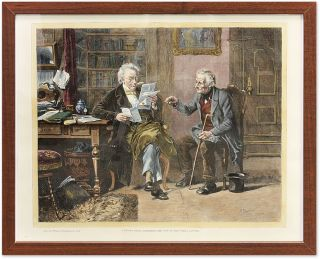 A Knotty Point-Submitting a Case to the Family Lawyer. Benjamin Vautier.