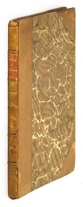 The Office of Bailiff of a Liberty, Only Edition, London, 1809. Joseph Ritson, Joseph Frank.