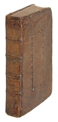 The Clergy-Man's Vade-Mecum: Or, An Account of the Ancient and. John Johnson.
